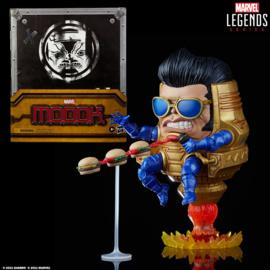 Marvel Legends SDCC21 M.O.D.O.K. World Domination Tour Collection
