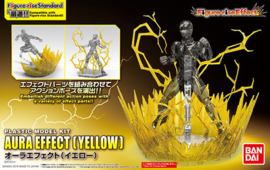 Figure-rise Effect: Aura Effect Yellow
