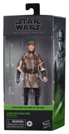 Black Series AF Luke Skywalker (Endor) (Episode VI)