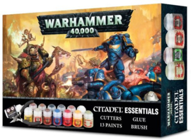 Warhammer 40K Essentials Set