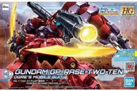 1/144 HGBDR Gundam GP-Rase-Two-Ten