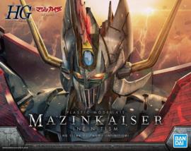 1/144 HG Mazinkaiser (ver. Infinitism)