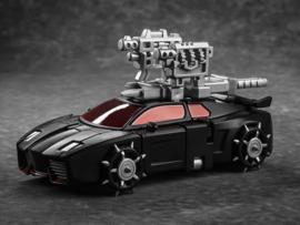 Iron Factory IF-EX26H Racing Bros-Heavymetal
