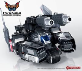 Perfect Effect PE-DX06B Nemesis Gorira