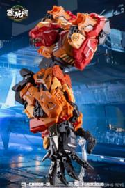 CANG Toys CT-01 Revoltgar - Pre order