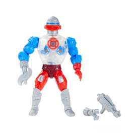 Masters of the Universe Origins Action Figure Roboto
