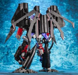 Aoyi Mech LS-14 Oversized OP