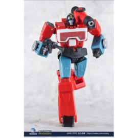 MS Toys MS-B33 Deadly Preceptor