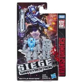 Hasbro WFC Siege Battle Masters Aimless