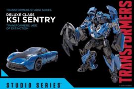 Hasbro Studio Series SS-23 Deluxe KSI Sentry
