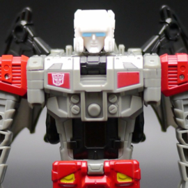 Titans Return Deluxe Wave 3 Twinferno