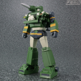 Takara Masterpiece MP-47 Hound