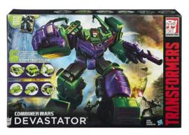 Hasbro Combiner Wars Titan Class Devastator