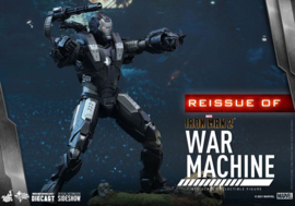 Hot Toys Iron Man 2 MM AF 1/6 War Machine - Pre order