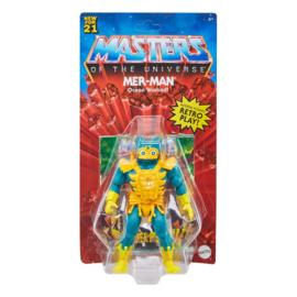 Masters of the Universe Origins AF LOP Mer-Man