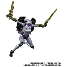 Takara MP-55 Nightbird - Pre order