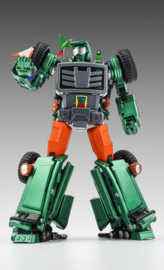 X-Transbots MM-VIII Arkose G2