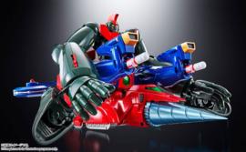 Bandai Soul Of Chogokin GX-96 Getter Robot Go - Pre order
