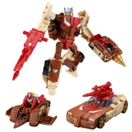 Takara Legends LG-32 Chromedome