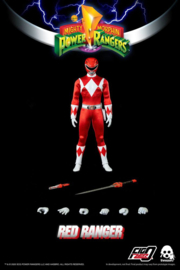 Mighty Morphin Power Rangers FigZero AF 1/6 Red Ranger - Pre order