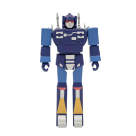 Super7 Transformers ReAction Rumble - Pre order