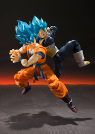 Dragonball Super Broly S.H. Figuarts Action Figure SSGSS Goku - Pre order