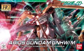 1/144 HG00 Arios Gundam GNHW/M