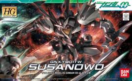 1/144 HG00 GNX-Y901TW Susanowo