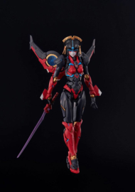 Transformers Furai Model Model Kit Windblade - Pre order