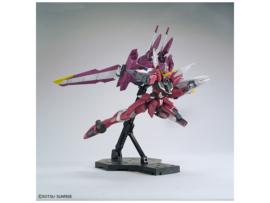 1/100 MG ZGMF-X09A Justice Gundam