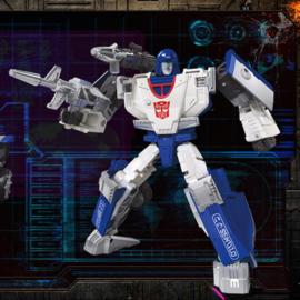 Hasbro WFC Siege Deluxe Mirage  - Pre order