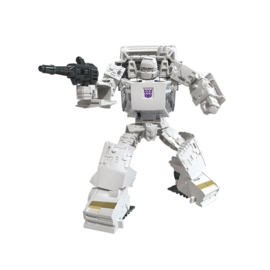 Hasbro WFC Earthrise Deluxe Runamuck (R)