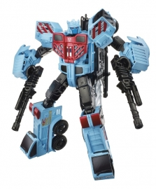 Hasbro Combiner Wars Hot Spot