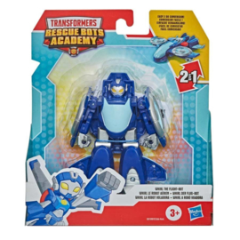Transformers Rescue Bots Academy Rescan Whirl Flight Bot