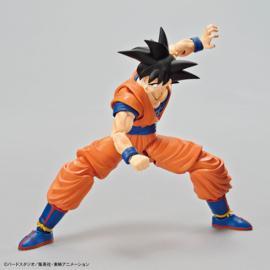 Figure-rise Dragon Ball Z Son Goku