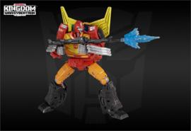 Hasbro WFC Kingdom Commander Rodimus Prime - Pre order