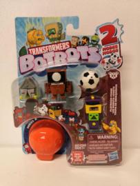 Hasbro Botbots Serie 3 Playroom Posse C [set of 5]
