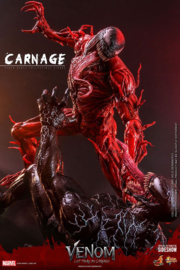 Hot Toys Venom: Let There Be Carnage MMS PVC AF 1/6 Carnage Deluxe Ver. - Pre order