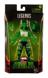 Marvel Legends Series AF 2021 She-Hulk - Pre order