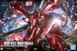 1/144 HGUC Nightingale