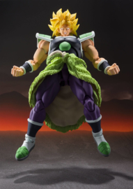 Dragonball Super Broly S.H. Figuarts Action Figure Broly - Pre order