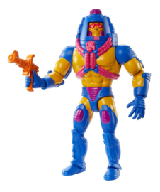 Masters of the Universe Origins Man-E-Faces - Pre order