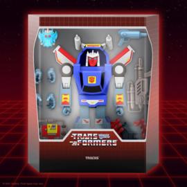 Super7 Transformers Ultimates Action Figure Tracks (G1 Cartoon) - Pre order
