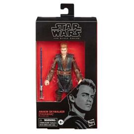 Black Series AF Anakin Skywalker (AOTC)
