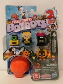 Hasbro Botbots Serie 3 Season Greeters A [set of 5]