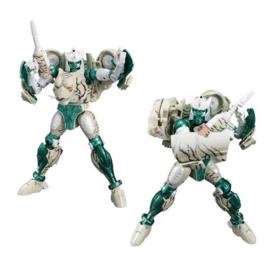 Takara Masterpiece MP-50 Tigatron - Pre order