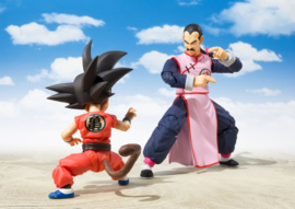 Dragonball S.H. Figuarts Action Figure Tao Pai Pai - Pre order