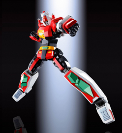 Bandai Soul Of Chogokin GX-83 Full Action Daimos