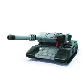 Hasbro Transformers Netflix Series Battlefield Megatron - Pre order