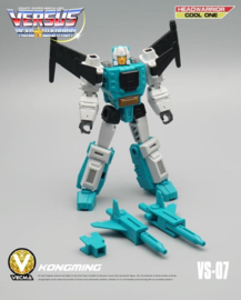 Mechfanstoys MFT VS-07 Kongming